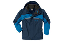 Jack Wolfskin Kids Little Giant night blue